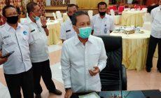 Permalink ke Kabupaten Batanghari Peringkat ke-5 Nasional Sukses Mencegah Korupsi Versi KPK