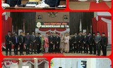 Permalink ke DPRD Kabupaten Tanjab Timur Gelar Rapat Paripurna Istimewa Peringati HUT ke- 75 Kemerdekaan RI