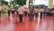Permalink ke HUT Pramuka Ke-59, Wakil Walikota Jambi Maulana Pimpin Ziarah Makam Pahlawan