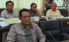 Permalink ke RDP dengan Mitra Kerja, HM bersama Banggar DPRD Kota Jambi Sampaikan Hasil Kerja Komisi III Terhadap Pembahasan Pra Anggaran KUA-PPAS APBD TA 2021