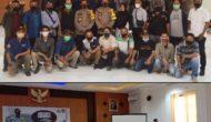 Permalink ke Tingkatkan Tali Silaturahmi, Polres Tanjabbar Buka Coffe Morning bersama Wartawan