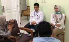 Permalink ke Romi Calon Bupati Petahana Dikabarkan Tumbang Jelang Tes MMPI di RSUD Raden Mattaher Jambi, Begini Faktanya