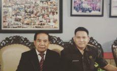 Permalink ke Mayjen TNI Tatang Zaenudin Turut Ngucapi Selamat untuk Putri Sulung HM Bergelar Sarjana