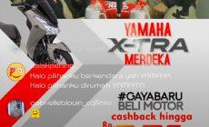 Permalink ke Live Instagram Yamaha Jambi Bersama CIMB NIAGA Jambi Berjalan Sukses