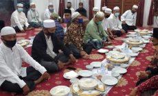 Permalink ke Pamit Cuti kepada Masyarakat Merangin, H Al Haris Gelar Yasinan dan Doa Bersama