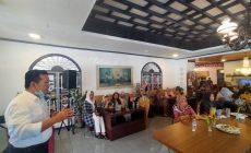 Permalink ke Tim Sayap Emak Emak Bergerak Iklas untuk Memenangkan Haris-Sani di Pilgub Jambi