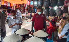 Permalink ke Beredar Isu Beras Plastik, Kapolres Tanjabbar dan Instansi Sidak Pasar