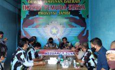 Permalink ke IPK Provinsi Jambi Surati Dewan Sikapi Aturan Jam Malam Berimbas ke Pedagang Kecil
