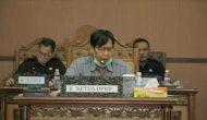 Permalink ke Banggar DPRD Tanjabtim Sampaikan Laporan Hasil Pembahasan RAPBD-Perubahan TA 2020