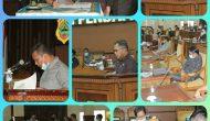 Permalink ke DPRD Tanjabtim Gelar Paripurna Penyampaian Kata Akhir Fraksi terhadap RAPBD-Perubahan 2020