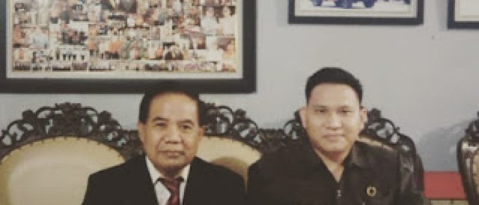 Desak Pemerintah Pusat Semat Gelar Raden Mattaher Pahlawan Nasional, NPP Dijadwal Bertemu Presiden Jokowi