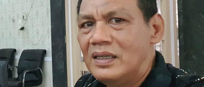"""HM Sindir Soal Sampah """"Tercecer"""" di Wilayah Alam Barajo"""