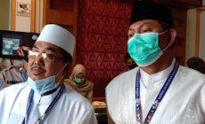 Permalink ke Jadi Bupati Tanjab Barat, Jaminan Kesehatan Masyarakat Jadi Prioritas UAS