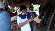 Permalink ke Cawagub Syafril Nursal Tampung Aspirasi Pengrajin Batu Bata di Desa Kebon IX