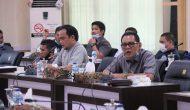 Permalink ke HM Pertegas Pemkot, Pokir Dewan Jangan Dikerjakan Asal Jadi