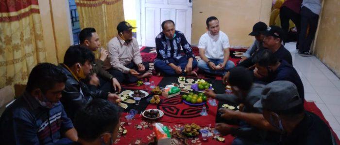 Kerahkan Seluruh Kekuatan DPD PKS Sungai Penuh Siap Menangkan Fikar Azami – Yos Adrino