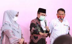 Permalink ke Didampingi Tim Pemenangan Kota Jambi, Cagub Fachrori Umar Safari Politik ke Kecamatan Pasar Kota Jambi