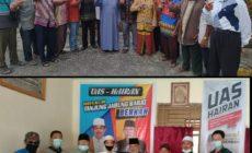 Permalink ke Doa Masyarakat Desa Delima Terus Mengalir Untuk Paslon ANSHAR