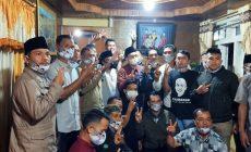 Permalink ke Dihadiri Unsur 4 Jenis Saat Pelantikan Tim, Fikar – Yos Optimis Desa Koto Dian Hamparan Rawang Jadi Lumbung Suara