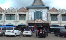 Permalink ke Target Capaian Retribusi Pasar Masih Kurang 300 Juta