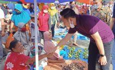 Permalink ke Luar Biasa..!!! Fikar-Yos Sapa Warga Kumun Debai, Blusukan dari Pasar Pagi Ulu Air Hingga Keliling Kampung Sandaran Galeh