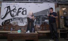 Permalink ke Cawagub Syafril Nursal Bertemu Kaum Milenial Sarolangun di Asta Cafe