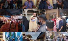 Permalink ke Blusukannya Disambut Mesra, Fikar – Yos Disuguhkan Nasi Wajik oleh Maliki Air Kampung Dalam dan Dusun Dilir