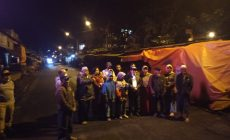 Permalink ke Jalan Tanjung Bajure Mulus. Pedagang : Terimakasih Pak AJB, Kalau Pak AJB Sudah Turun Selesailah Itu