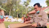 Permalink ke Singgah Nampi Beras di Betung Bedarah, Emak-emak: Bapak Ini Orang Dusun Jugo
