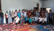 Permalink ke Tim Dusun Berkah FU-SN Targetkan 52 Persen Suara di Sarolangun