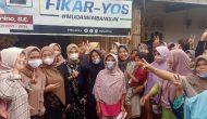 Permalink ke Bersama Beryll Dara, Srikandi Air Sempit Rawang Nyatakan Solid Menangkan Fikar-Yos