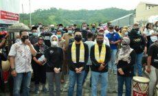 Permalink ke Lindungi UMKM, Fikar – Yos Haramkan Indomaret dan Alfamart Buka Gerai di Kota Sungai Penuh