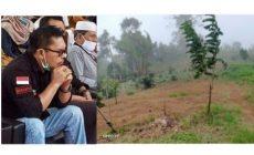 Permalink ke Darmizon Tokoh Adat Desa Koto Baru Kecewa RPT tak Masuk Visi – Misi Azas