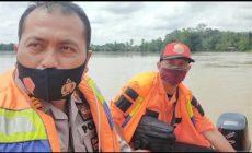 Permalink ke Warga SAD Asal MSU Tenggelam di Sungai Batanghari
