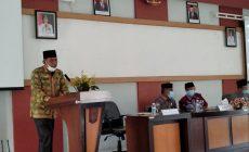 Permalink ke Badan Kesbangpol Kota Jambi Gelar Silaturahmi Kebangsaan