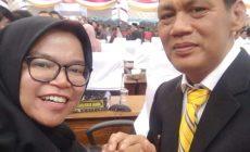 Permalink ke Desri Sahabat HM Dapat Gelar M. Kom