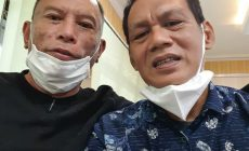 Permalink ke Keluarga Besar DPRD Kota Jambi Antarkan Purna Tugas ASN, HM : Terima Kasih Atas Pengabdian Teman-teman Selama Bermitra dengan Kami