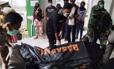 Permalink ke Sempat Hilang Beberapa Hari, Nyilat Warga SAD Korban Tenggelam Ditemukan