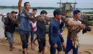 Permalink ke Warga Sekernan Tangkap Ular Piton Pemangsa Kambing Sepanjang 7 Meter