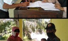 Permalink ke 68 KPM Desa Muntialo Terima BLT Tahap Tiga