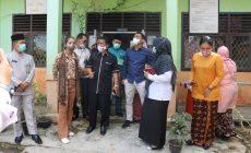 Permalink ke HM bersama Komisi IV DPRD Kota Jambi Turlap Cek Sekolah Terendam Banjir dan Terbakar