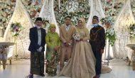 Permalink ke Usai Hadiri Acara Resepsi Pernikahan Putra Ambo Lau, HM bersama Isteri Beranjak ke Pesta Putri Achmad Rasid