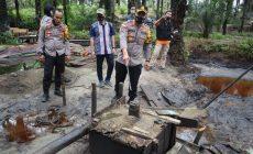 Permalink ke Breaking News! Kapolres Muaro Jambi Gasak Aktifitas Ilegal Drilling di Bahar Selatan