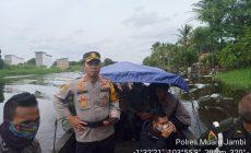 Permalink ke Lagi, Polres Muaro Jambi Gerebek Akrivitas Illegal Driling