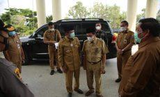 Permalink ke Wako AJB Sambut Kunjungan Gubernur Jambi