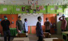 Permalink ke Rombongan Komisi IV Turlap, Dua SD Usulkan Rehab Bangunan