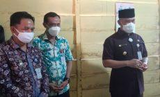 Permalink ke Walikota Jambi Syarif Fasha Kunjungi Rumah Hendri Penderita Penyakit Glaukoma Mata dan Katarak