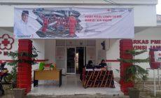 Permalink ke PMI Provinsi Jambi Buka Posko Peduli Gempa Sulbar