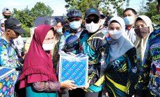 Permalink ke Keluarga DPC Pujakesuma Alam Barajo Gowes bersama Wawako Maulana