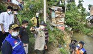Permalink ke Dapat Laporan Warga, Fasha Tinjau Lokasi Abrasi di Sungai Kenali Besar